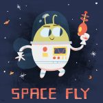 Space Fly Personal Project